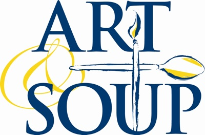 12th Annual Art & Soup by the Visiting Nurse Asociation, Omaha, Neb.